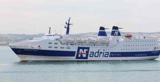 Traghetti Anconda Durazzo   Traghetto che da Ancona porta a Durazzo