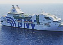Traghetti Bari Durazzo | Uno dei Traghetti che da Bari portano a Durazzo
